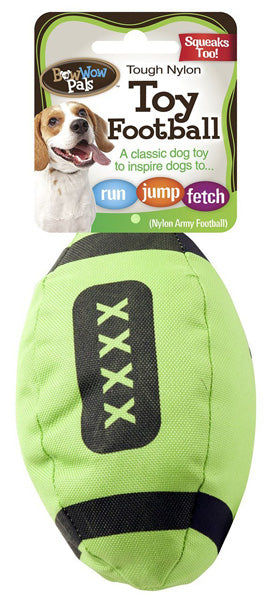BOW WOW - Army Football Nylon Squeaky