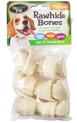 BOW WOW - Pals Raw Hide Bones