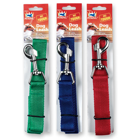 PET KING - Dog Nylon Leash