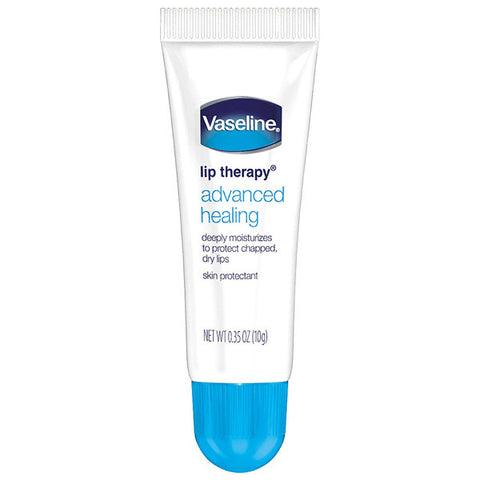 VASELINE - Lip Therapy Tube Advanced Healing