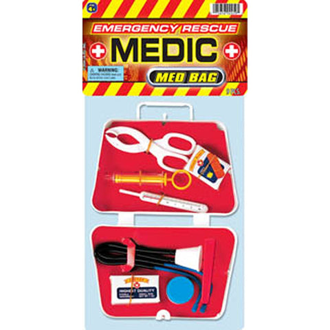 "JA-RU - Medical Kit 6""x12"""