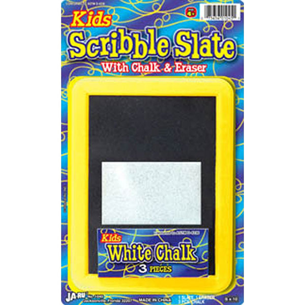 JA-RU - Magic Glow Scribble Slate
