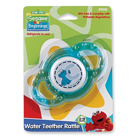 SESAME - Water Filled Teether