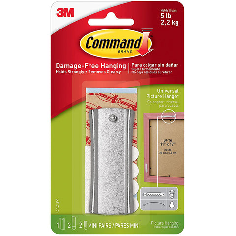 COMMAND - Sawtooth Adhesive Picture Hanger