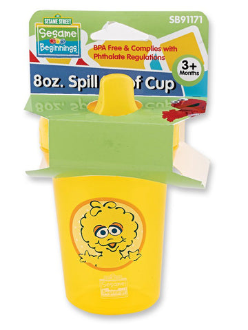SESAME - Plastic Spill Proof Cup