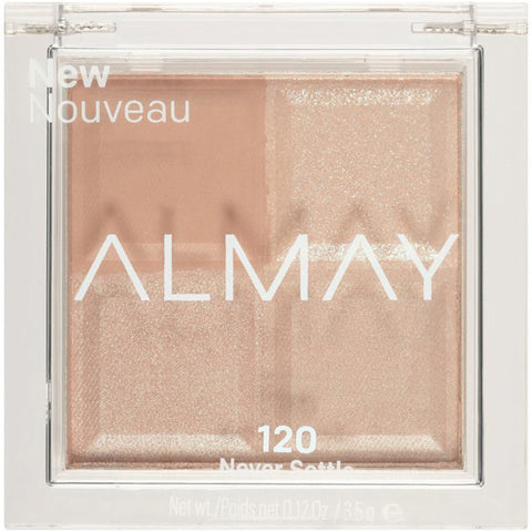 ALMAY - Shadow Squad Eyeshadow, Never Settle