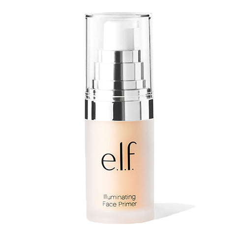 e.l.f. - Illuminating Face Primer, Radiant Glow
