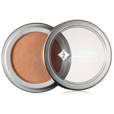 JORDANA - Powder Blush Pot, Bronze