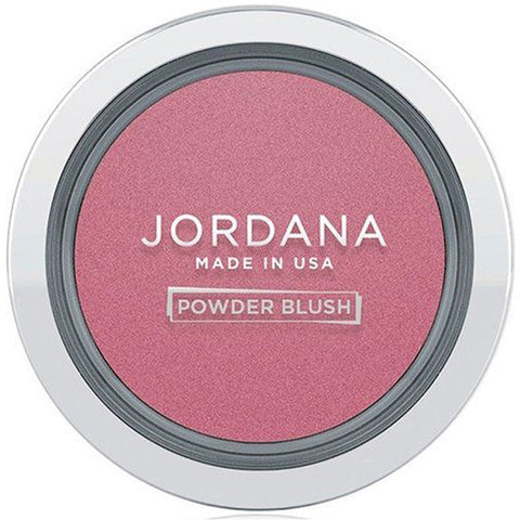JORDANA - Powder Blush, Tender Tearose