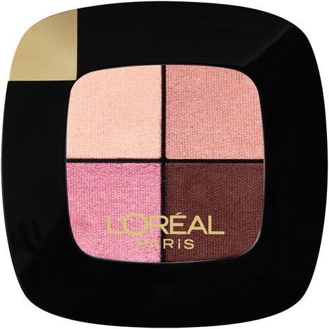 L'OREAL - Colour Riche Eye Pocket Palette Eye Shadow, Avenue Des Roses