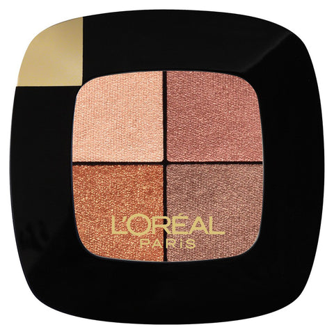 L'OREAL - Colour Riche Eye Pocket Palette Eye Shadow, Boudoir Charme