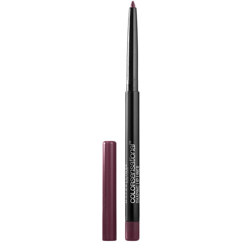 MAYBELLINE - Color Sensational Shaping Lip Liner, Rich Wine