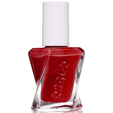 ESSIE - Gel Couture Color Nail Polish, Bubbles Only