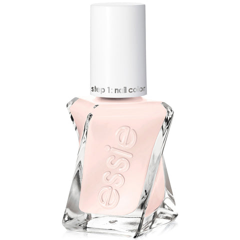 ESSIE - Gel Couture Color Nail Polish, Matter Of Fiction