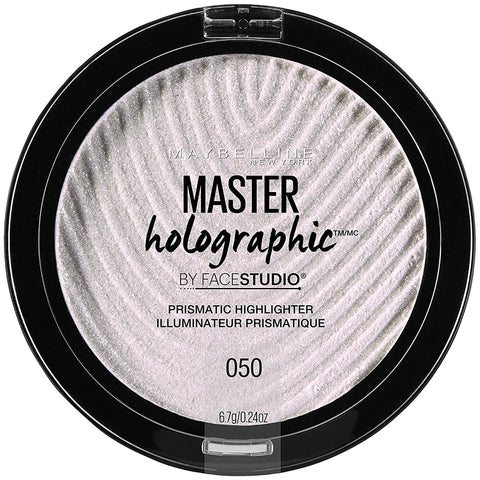 MAYBELLINE - Facestudio Master Holographic Prismatic Highlighter Opal