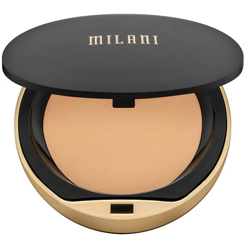 MILANI - Conceal + Perfect Shine-Proof Powder, Natural