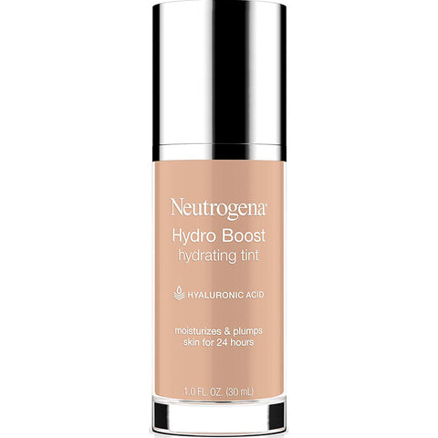 NEUTROGENA - Hydro Boost Hydrating Tint, Buff