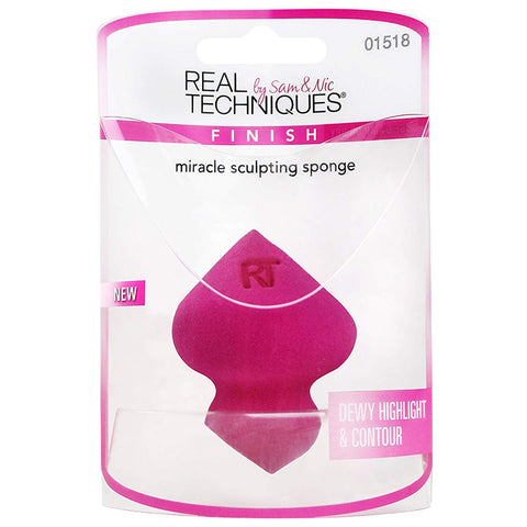 REAL TECHNIQUES - Miracle Sculpting Sponge
