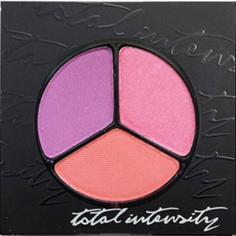 PRESTIGE - Total Intensity Matte Eyeshadow Trio, Off Beat