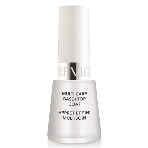 REVLON - Multi-Care Base + Top Coat