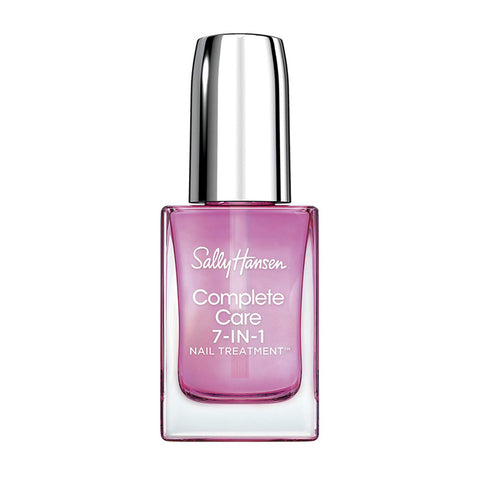 SALLY HANSEN - Complete Care 7-N-1 Nail Treatment Clear