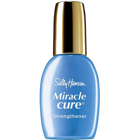 SALLY HANSEN - Miracle Cure Strengthener Clear