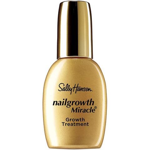 SALLY HANSEN - NailGrowth Miracle