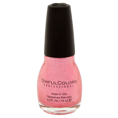 SINFULCOLORS - Professional Nail Polish, Cherry Blossom
