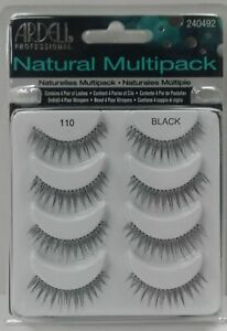 ARDELL Natural Lashes #110 Multipack