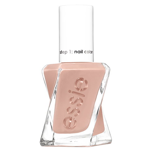 ESSIE Gel Couture Color Nail Polish, Of Corset