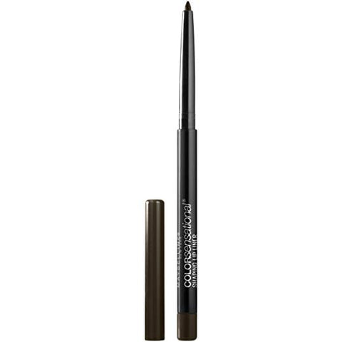 MAYBELLINE Color Sensational Shaping Lip Liner Raw Chocolate