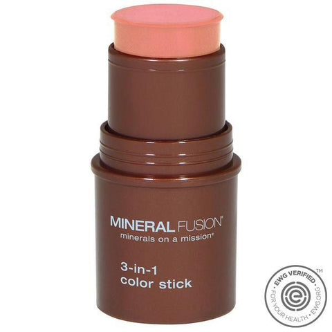 MINERAL FUSION - 3In1 Color Stick Terra Cotta