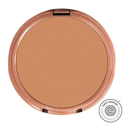 MINERAL FUSION - Pressed Powder Foundation Olive 3