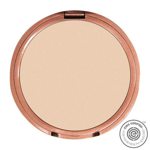 MINERAL FUSION - Pressed Powder Foundation Warm 1