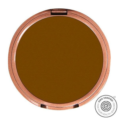 MINERAL FUSION - Pressed Powder Foundation Deep 4
