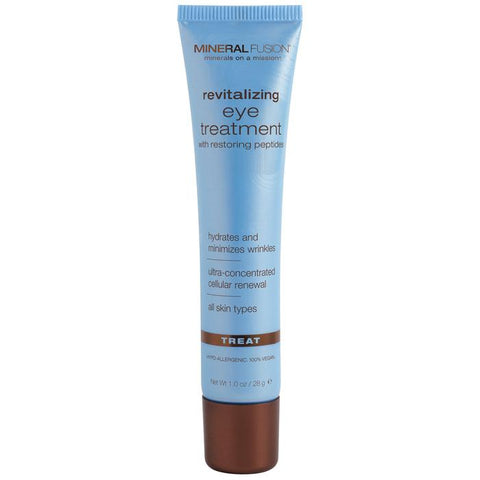 MINERAL FUSION - Revitalizing Eye Treatment