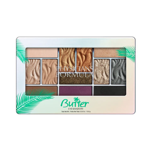PHYSICIANS FORMULA Murumuru Butter Eyeshadow Palette, Sultry Nights