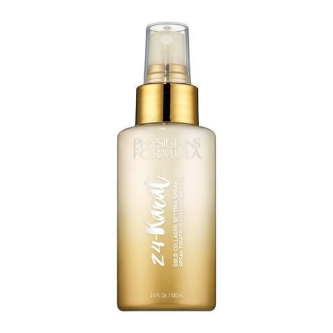 PHYSICIANS FORMULA - 24 Karat Gold Collagen Setting Spray
