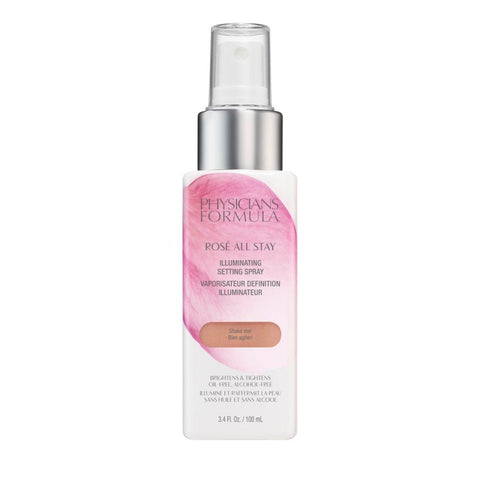 PHYSICIANS FORMULA - Ros� All Stay Illuminating Setting Spray