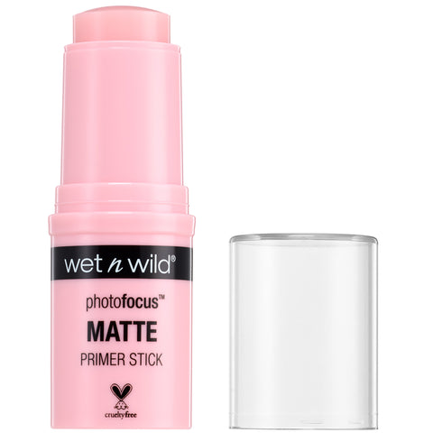 WET N WILD - Photo Focus Matte Primer Stick You're What Matters