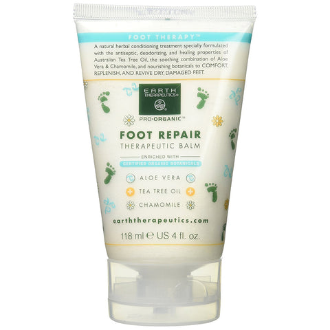 EARTH THERAPEUTICS - Foot Repair Therapeutic Balm