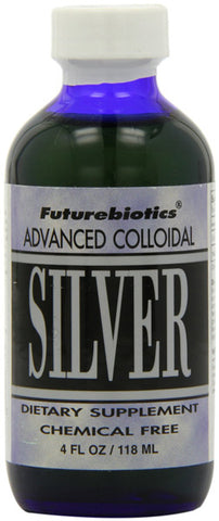 FUTUREBIOTICS - Advanced Colloidal Silver