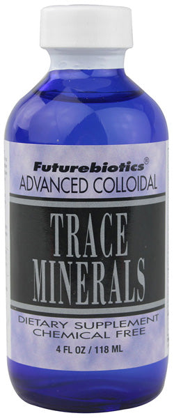 Futurebiotics Trace Minerals
