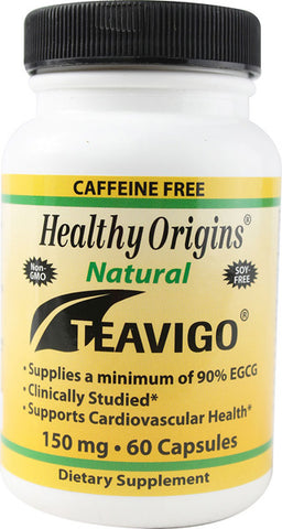 Healthy Origins Teavigo