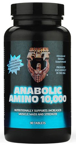 Healthy N Fit Anabolic Amino 10000