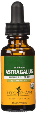 HERB PHARM - Astragalus Extract Mineral Supplement