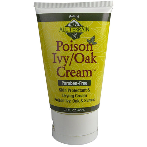 All Terrain Poison Ivy Oak Cream