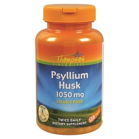 Thompson Nutritional Psyllium Husk