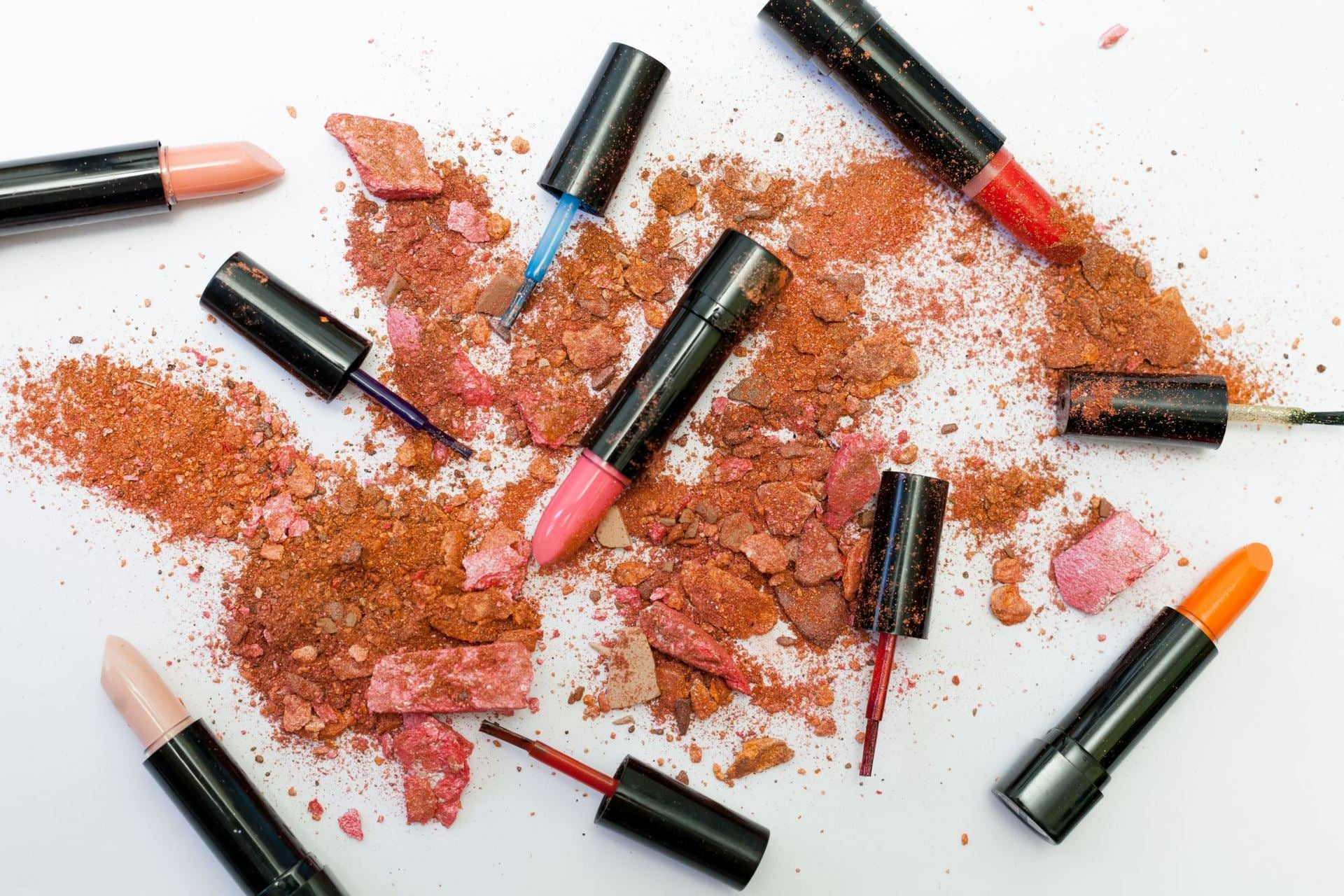 Best Selling Cosmetics