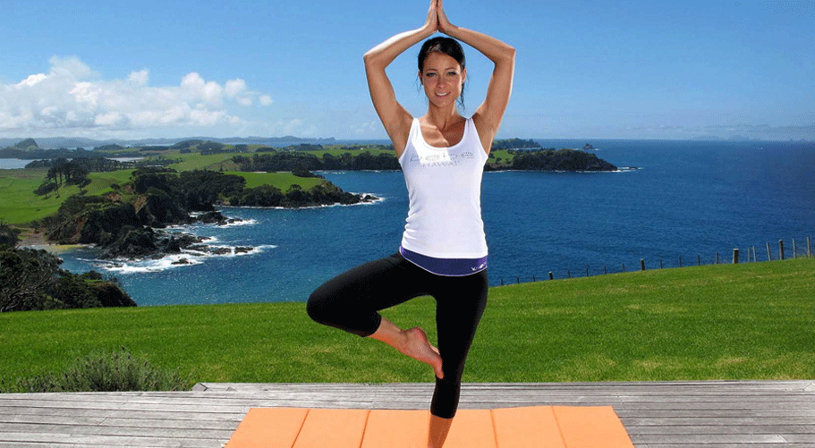 11 Unexpected Health-Promoting Benefits of Yoga